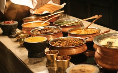 Indian Food Truths and Myths and why you shouldn't believe them
